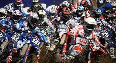 mx race