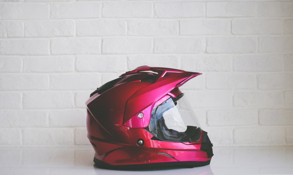 MX Helmet to keep your head safe